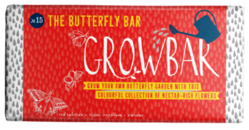 Butterfly - Growbar